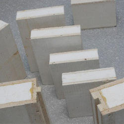 Structured Insulated Panel with LGS Interlocking