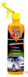Waterless Drywash Car Cleaner & Polish