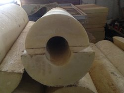 PUF Pipe Section Density: 36Kgs/M3-Available