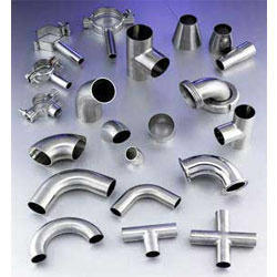 Dairy Pipe Fitting