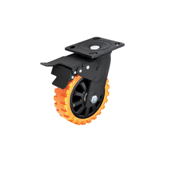 Caster Wheel for Furniture Industry