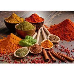 Natural Herbal Powder