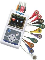 Dynamic ECG System , Model No. - TLC 5000