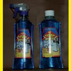 Natural Cleaner Liquid
