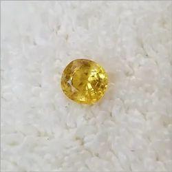 Ceylon Pukhraj Sapphire