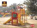 Kids Play Equipment Multi Play Station