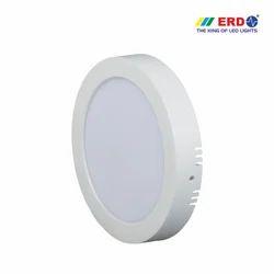 10W Round LED Surface Mount Light