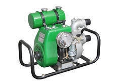 Greaves Petrol / Kerosene 1.5 HP Self Priming Water Pumpset