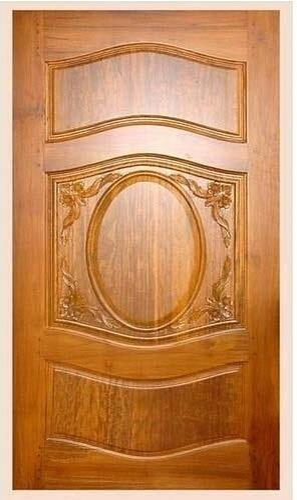 Blog Teak Wood Main Door Design In India: Burma Teak Wood Door Manufacturer From Chennai