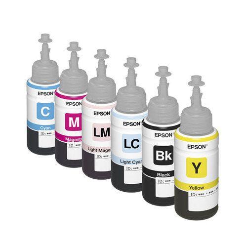 Epson Printers Inks