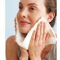 100% Soft Cotton Made Muslin Face Cloths