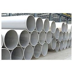 ASTM A778 Gr 330 Round Welded Tube