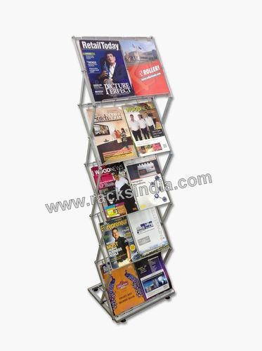 Magazines Stand
