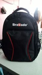 Stylish Laptop Backpack, office executive backpack_