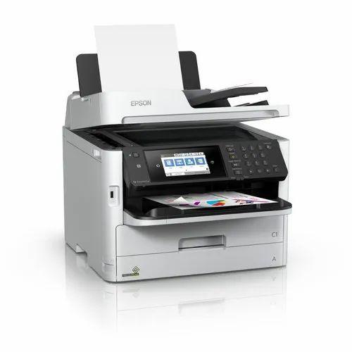 Printer II - EPSON Sure Color SC-F9270 Dye-Sublimation