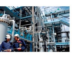 Oil and Gas Staff Recruitment Facility