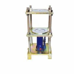 Hydraulic Universal Extruder ZI 3045 Frame