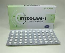 Etizolam