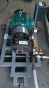High Pressure Washer Jet Pumps