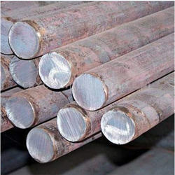 EN 18 Alloy Steel Round Bar