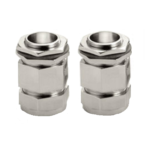 Double Compression Cable Glands At Rs 70 Number Id