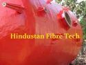 CPVC FRP Sulfuric Acid Storage Tanks