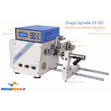 S1120 Horn Coil Winding Machine