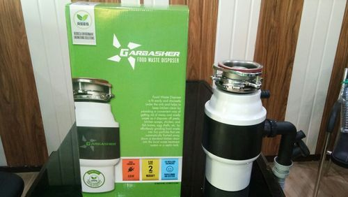 Food Waste Disposer - Kitchen Waste Disposer Distributor / Channel ...