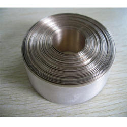 329 Stainless Steel Strips
