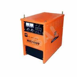SAI Thyristor Control MIG Welding Machine