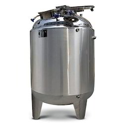 Stainless Steel Filter Tank - SS Filter Tank Suppliers, Traders ...