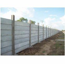 Ready Made Boundary Wall