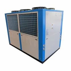 Injection Moulding Chiller