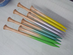 Large Diameter Knitting Needles 19mm - 25mm