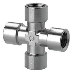 Hydraulic Equal Cross