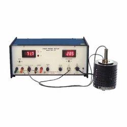 Four Probe Apparatus