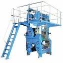 3 Color Satellite Printing Machine