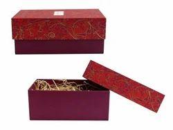 Cardboard Wedding Favor Boxes