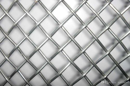 Crimped Wire Mesh - 330 Stainless Steel Wire Mesh Manufacturer from ...
