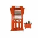 Wax Press Machine