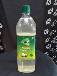 Aalam Cold Pressed Coconut Cooking Oil 1000ml