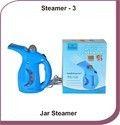 Jar Steamer