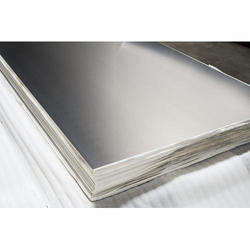 302 Stainless Steel Plate