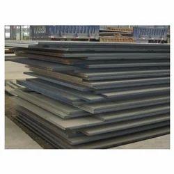 NBN629 Steel Plate