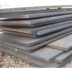 ASME SA662 Steel Plate