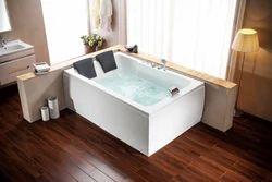 Jacuzzi Massage Tub