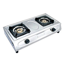 Two Burner Gas Stove 2kg