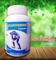 Glucosamine Capsule