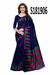 Cotton Silk Sarees for Marriage Season