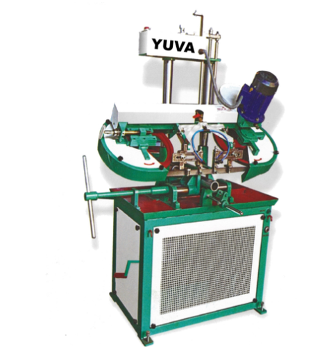 Double Column Band-saw Machine